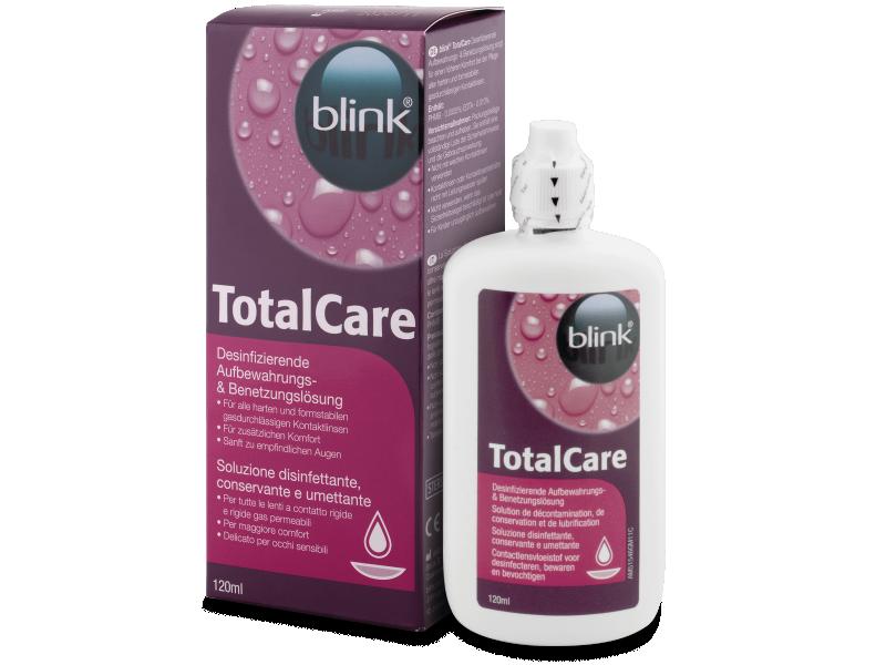 Total Care roztok 120ml