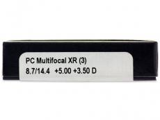 Proclear Multifocal XR (3šošovky)