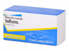 SofLens Multi-Focal (3šošovky)
