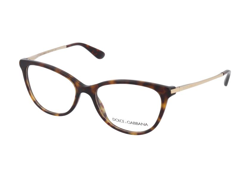 Dolce & Gabbana DG3258 502