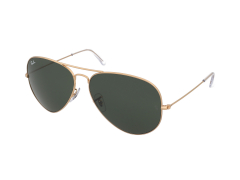 Slnečné okuliare Ray-Ban Original Aviator RB3025 - 001
