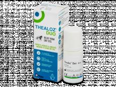 Očné kvapky Thealoz Duo 10 ml