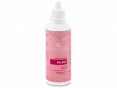Oplachovací roztok Queen's Saline 100 ml