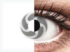 ColourVUE Crazy Lens - Blade - nedioptrické (2 šošovky)