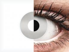 ColourVUE Crazy Lens - Mirror - nedioptrické (2 šošovky)