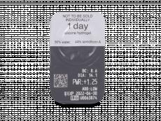 Clariti 1 day Multifocal (30 šošoviek)