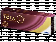 Dailies TOTAL1 (30šošoviek)
