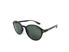 Slnečné okuliare Alensa Retro Black