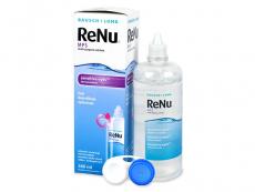 Roztok ReNu MPS Sensitive Eyes 360ml