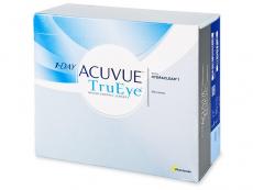 1 Day Acuvue TruEye (180šošoviek)