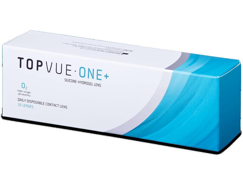 TopVue One+ (30 šošoviek)
