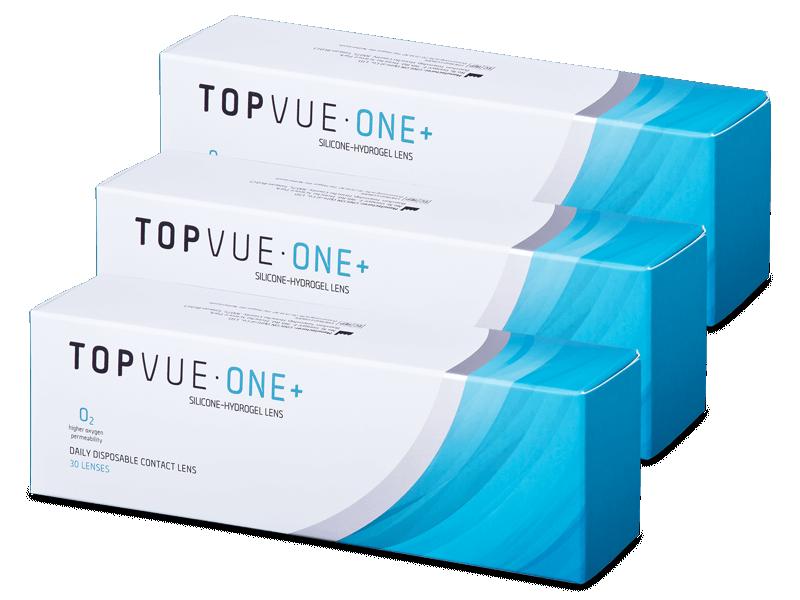 TopVue One+ (90 šošoviek)