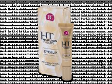 Dermacol Hyaluron Therapy 3D remodelačný krém na okolie očí a pier 15 ml
