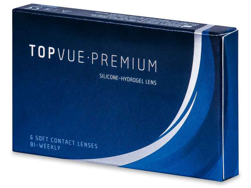 TopVue Premium (6šošoviek)