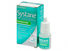 Očné kvapky Systane Hydration 10 ml