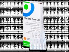 Očné kvapky Thealoz Duo Gel 30 x 0,4 g