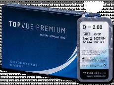 TopVue Premium (1šošovka)
