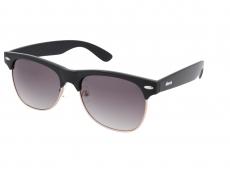 Slnečné okuliare Alensa Browline Black