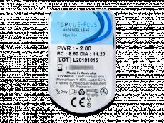 TopVue Plus (1 šošovka)