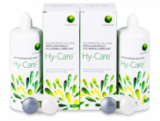 Roztok Hy-Care 2x 360 ml