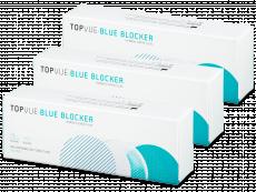 TopVue Blue Blocker (90 šošoviek)