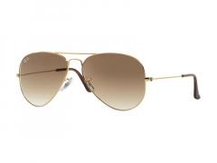 Slnečné okuliare Ray-Ban Original Aviator RB3025 - 001/51