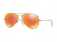 Slnečné okuliare Ray-Ban Original Aviator RB3025 - 112/4D
