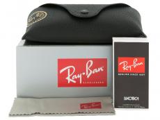 Slnečné okuliare Ray-Ban RB4181 - 601/9A POL