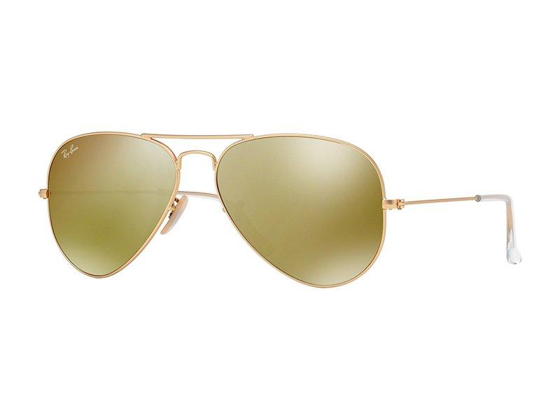 Slnečné okuliare Ray-Ban Original Aviator RB3025 - 112/93