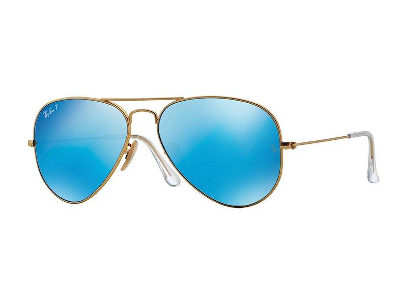 Slnečné okuliare Ray-Ban Original Aviator RB3025 - 112/4L