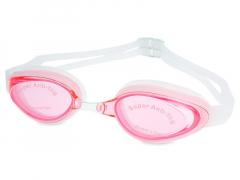 Plavecké okuliare ružové