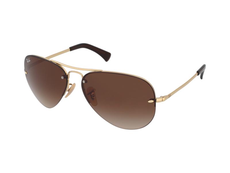 Slnečné okuliare Ray-Ban RB3449 - 001/13
