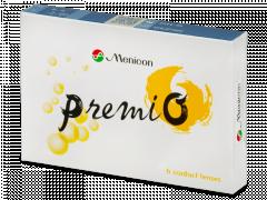 Menicon PremiO (6 šošoviek)