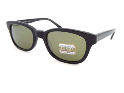 Serengeti Serena 7777 Black Gray