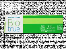 Biotrue ONEday (90šošoviek)