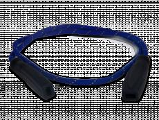 Šňúrka na okuliare EC modrá