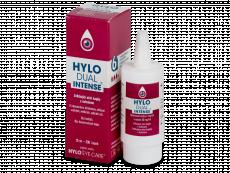 Očné kvapky HYLO DUAL INTENSE 10 ml