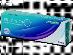 Precision1 for Astigmatism (30 šošoviek)