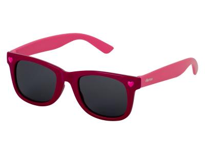 Detske slnečné okuliare Alensa Red Pink