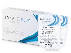 TopVue Plus (1+1 šošovka)