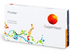 Proclear Compatibles Sphere (6šošoviek)
