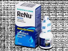 Očné kvapky ReNu MultiPlus Drops 8 ml