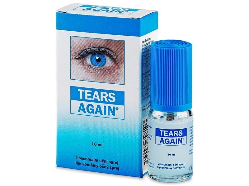 Očný sprej Tears Again 10 ml
