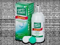 Roztok OPTI-FREE Express 355 ml s puzdrom