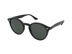 Slnečné okuliare Ray-Ban RB2180 - 601/71